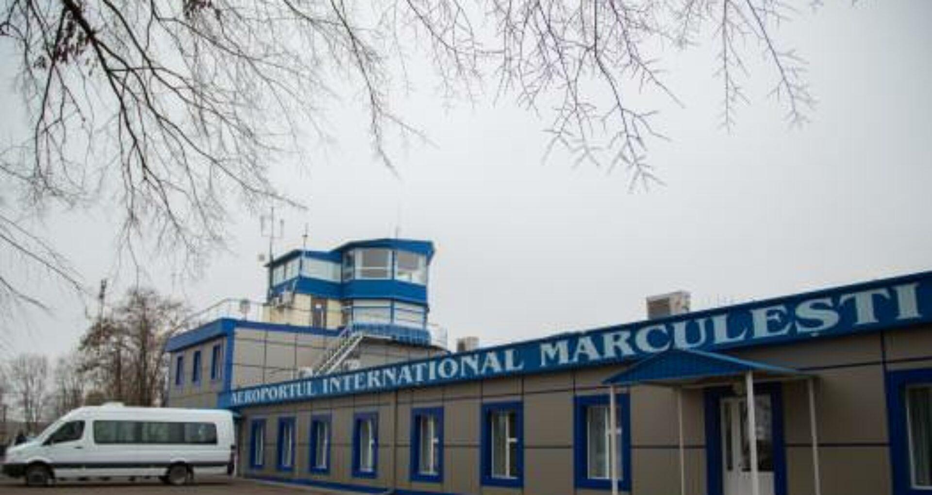 Care este scopul șederii  cetățenilor ucraineni, specialiști ai companiei aeriene ROSAVIA, pe teritoriul Aeroportului Mărculești. Explicațiile autorităților