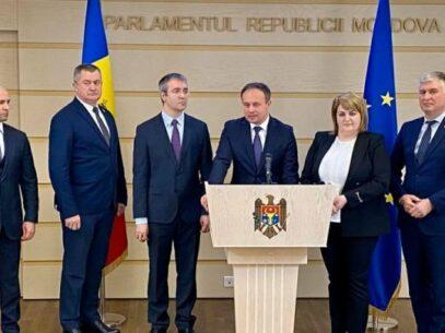 Pro Moldova cere adoptarea stării excepționale în agricultură și convocarea unei ședințe extraordinare a Parlamentului