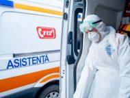 37 de decese și 2068 de cazuri de COVID-19, confirmate în ultimele 24 de ore