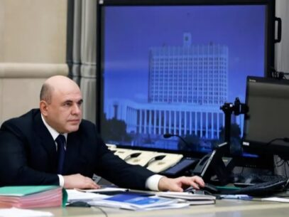 Putin l-ar putea demite pe premierul Rusiei, după ce a anunțat că are Covid-19