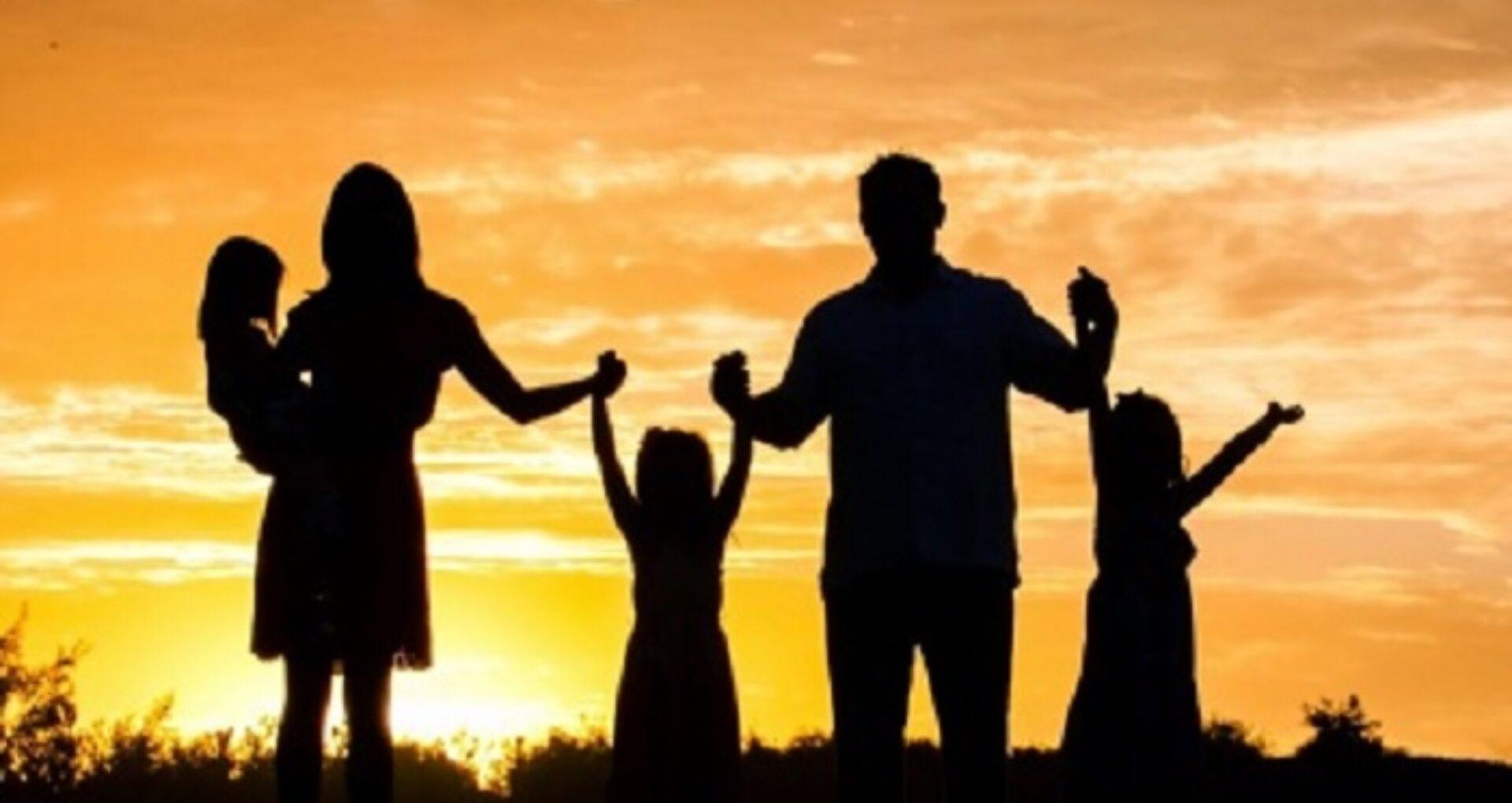 15 mai, Ziua Internațională a Familiei