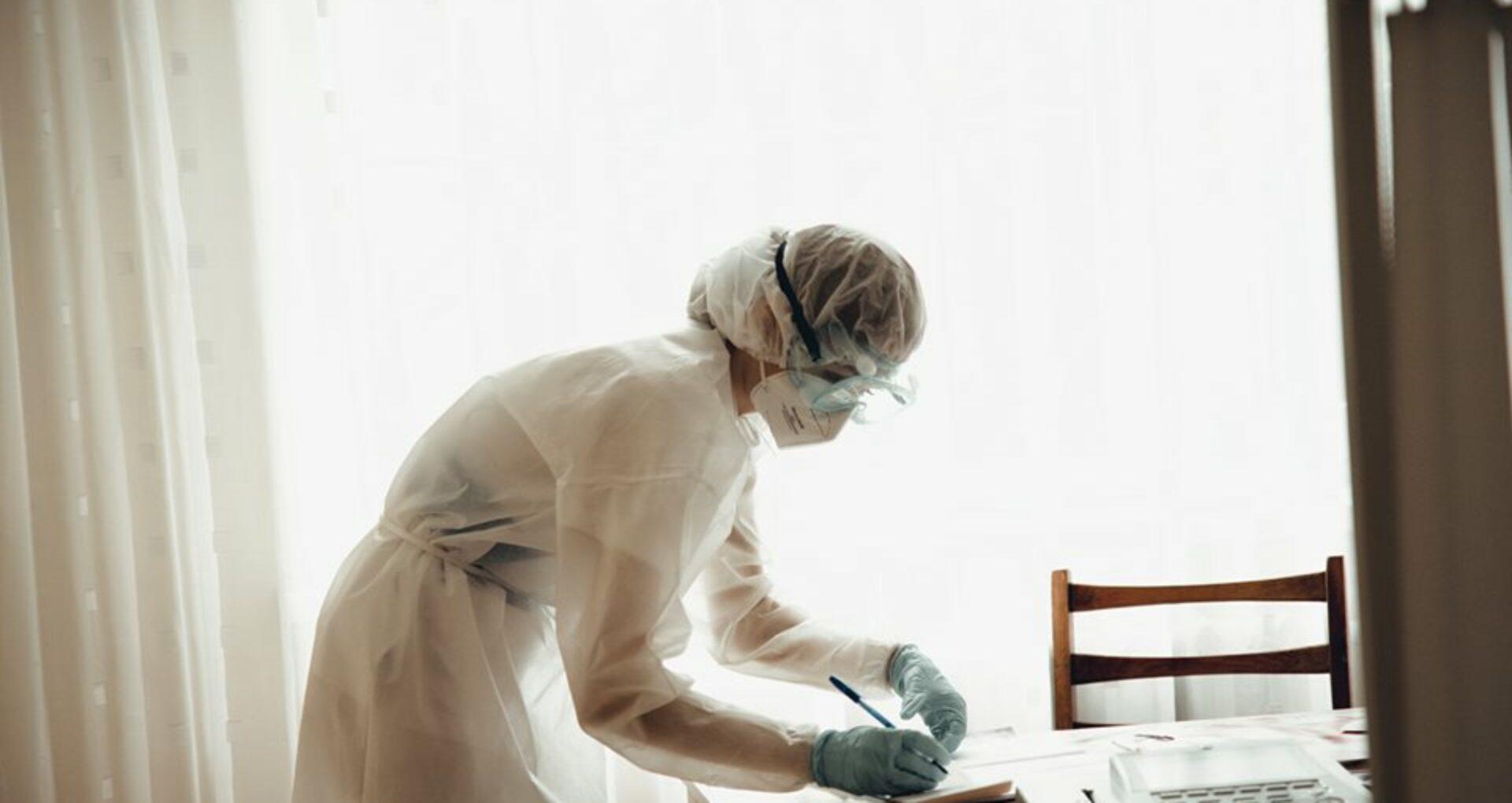 97 cazuri noi de îmbolnăvire și două decese provocate de COVID-19, înregistrate în ultimele 24 de ore