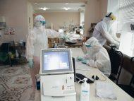 1522 cazuri noi de COVID-19 și 21 de decese, înregistrate în ultimele 24 ore în R. Moldova