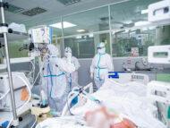 Încă 1 518 cazuri de infectare cu noul coronavirus în ultimele 24 de ore în R. Moldova