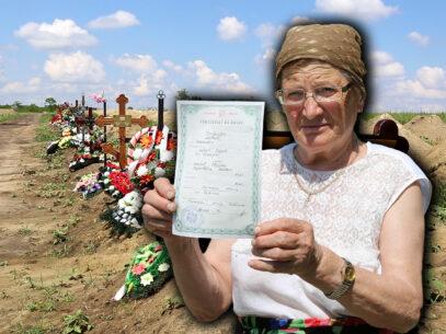 În căutarea oamenilor care au primit bani pentru ca rudele lor să fie înregistrate ca decedate de COVID-19