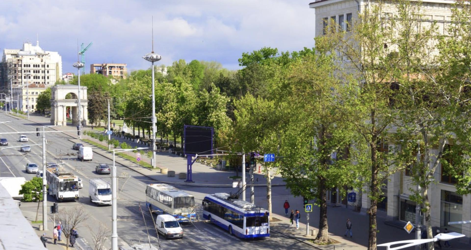 Primăria municipiului Chișinău solicită opinia cetățenilor pentru formularea viziunii despre viitorul orașului