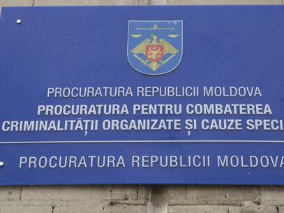 Șeful Procuraturii pentru Combaterea Criminalității Organizate și Cauze Speciale susține că a fost înștiințat despre încetarea mandatelor ajuncților interimari ai PCCOCS
