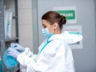 649 cazuri noi de infectare cu COVID-19, confirmate în ultimele 24 de ore în R. Moldova
