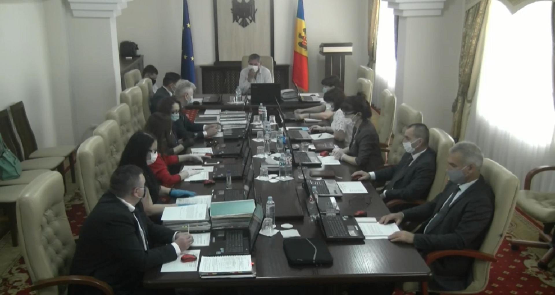 VIDEO/ Conflicte interne la CSM. Arbitru – Curtea Constituțională