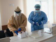 Încă 18 persoane au fost răpuse de noul coronavirus