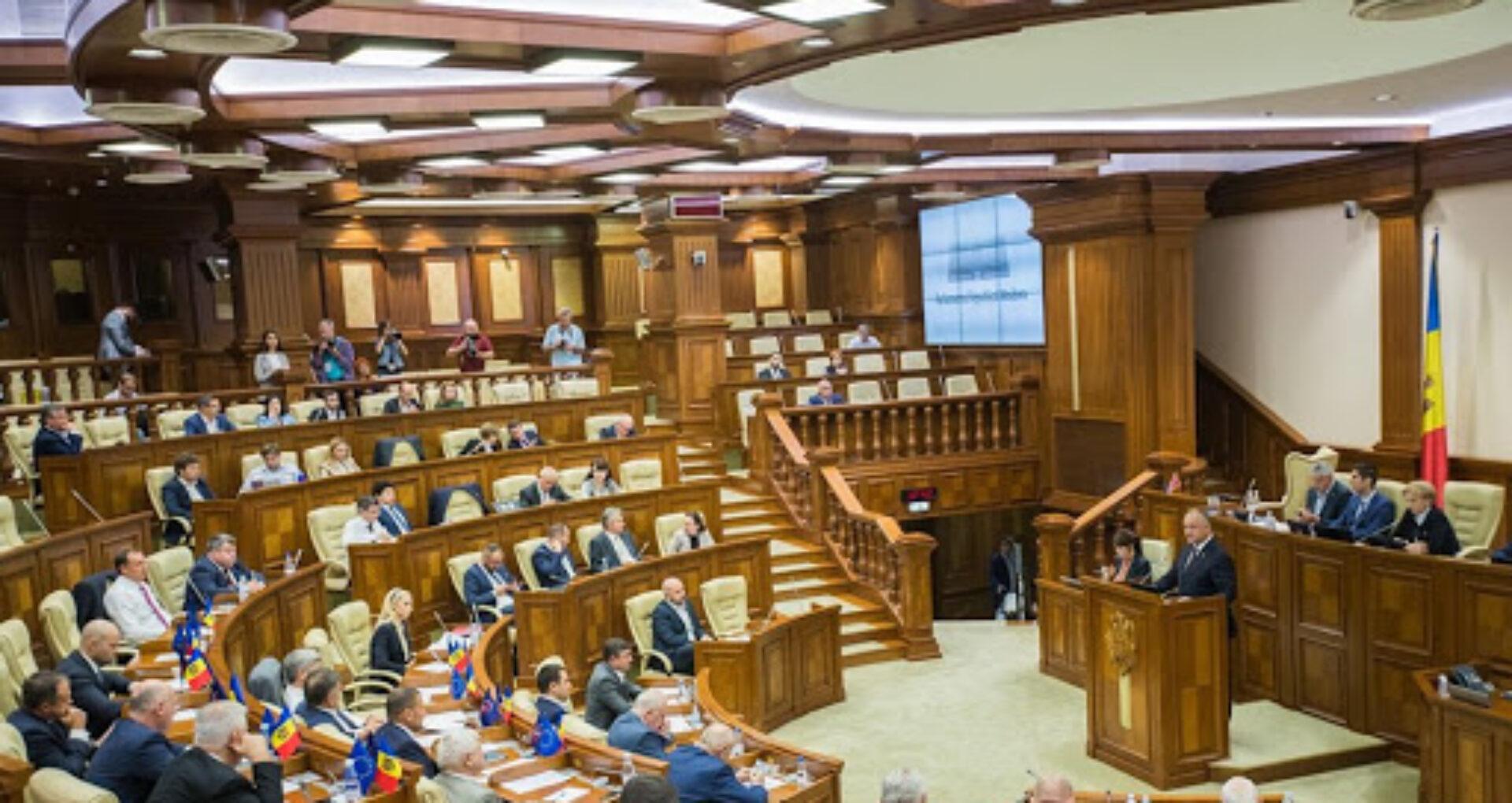 """Mișcarea Politică """"Unirea"""" inițiază un dialog cu PUN, PPDA și PAS pe marginea alegerilor parlamentare anticipate"""