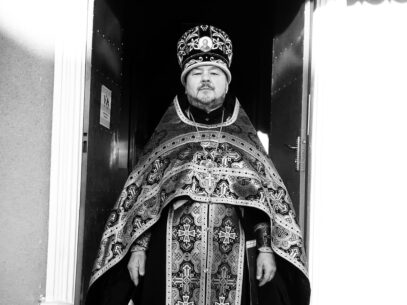 """Preotul din Florești, care a murit în urma complicațiilor provocate de COVID-19, se trata de o simplă răceală: """"Nu credea în coronavirus"""""""