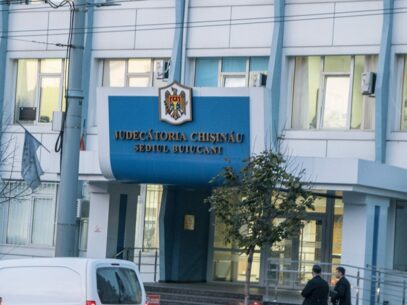 DOC/ Până la 15 martie, Judecătoria Chișinău va activa în regim special, în scopul prevenirii răspândirii infecțiilor respiratorii cauzate de virusul COVID-19