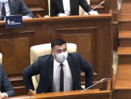 DOC/ Ex-deputatul PSRM Nicolae Pascaru riscă interdicții după ce ANI a stabilit încălcarea regimului juridic al incompatibilităților