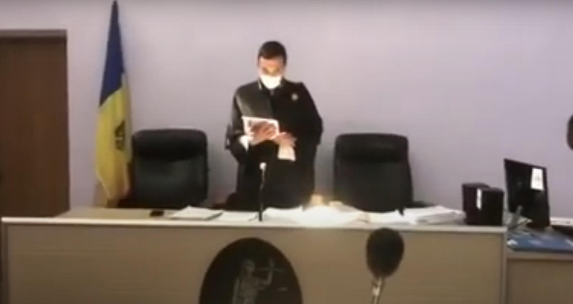 VIDEO/ ULTIMA ORĂ: Încă o persoană, condamnată la închisoare, a fost eliberată de instanță după ce Procuratura a inițiat revizuirea cauzei