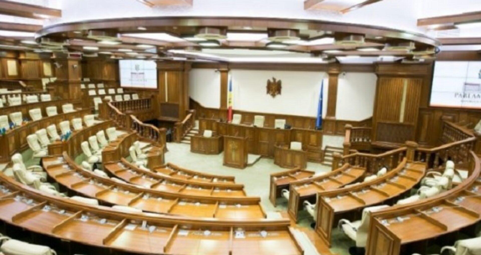 SONDAJ iData/ Patru partide, cu șanse de a accede în Parlament, la eventuale anticipate