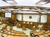 LIVE/ La Parlament se anunță o ședință plenară tensionată: deputați din opoziție spun că vor împiedica aprobarea proiectele bugetelor pentru 2021 remise de Guvernul Chicu