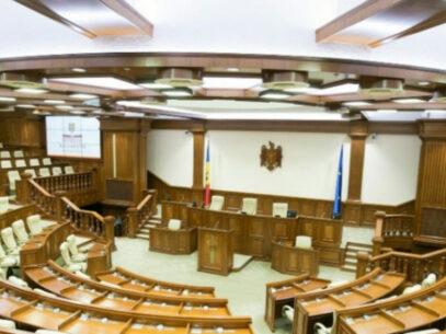 SONDAJ/ Partidele cu șanse de a accede în Parlament, la eventuale anticipate