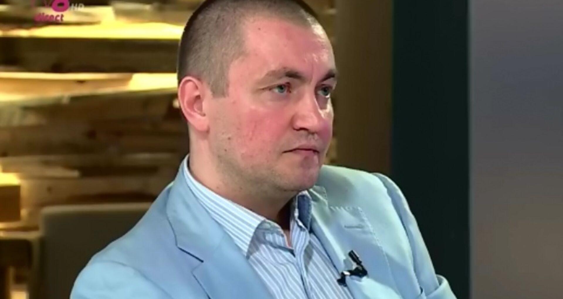 """Sora controversatului om de afaceri Veaceslav Platon, vizată în dosarul """"Laundromat"""", a fost condamnată la 10 ani de închisoare în Rusia"""