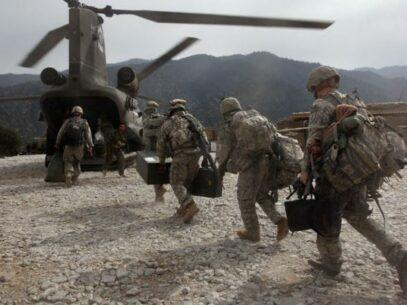 NYT: Rusia ar fi oferit recompense afganilor pentru a ucide soldați SUA. Unitatea secretă, implicată în acțiuni ilegale și în Europa