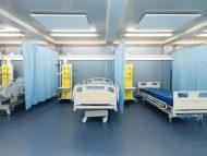 COVID-19 a mai luat viața unui medic