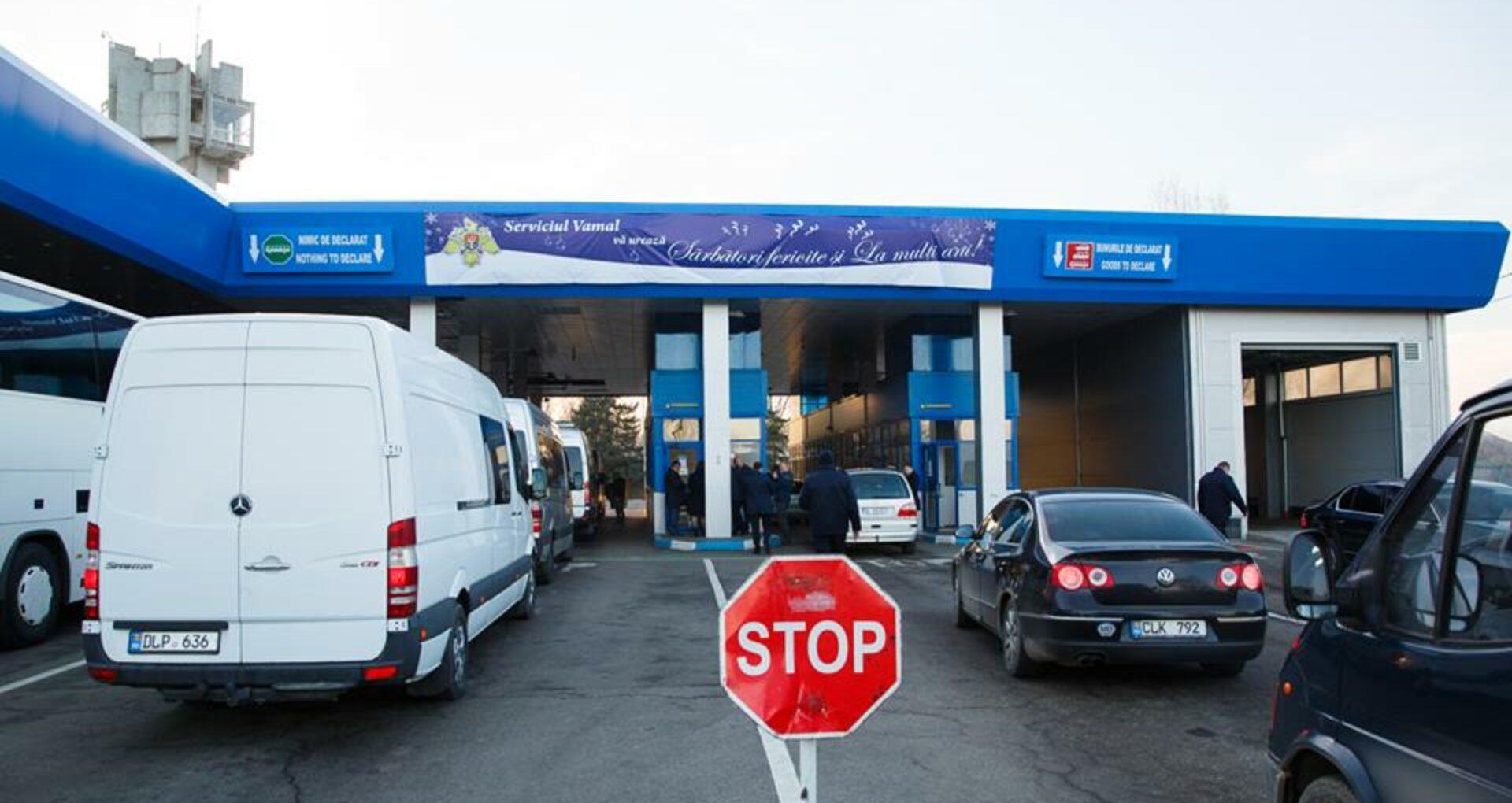 Situația la frontieră: peste 6 mii de cetățeni au intrat în R. Moldova, în 24 de ore