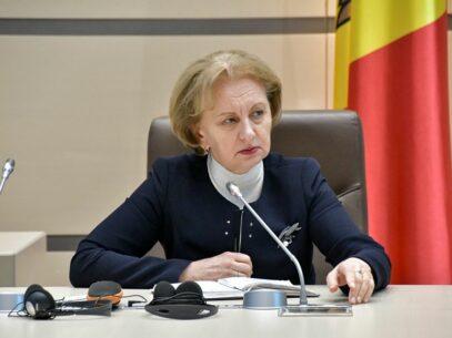 """DOC/ Greceanîi a expediat o scrisoare în adresa secretarului general al Consiliului Europei prin care o acuză pe Maia Sandu de """"blocaje instituționale cu consecințe imprevizibile pentru democrație și statul de drept"""""""