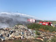 CMC a aprobat noul acord adițional la Contractul de Societate Civilă, pentru exploatarea poligonului municipal de deșeuri solide de la Țânțăreni