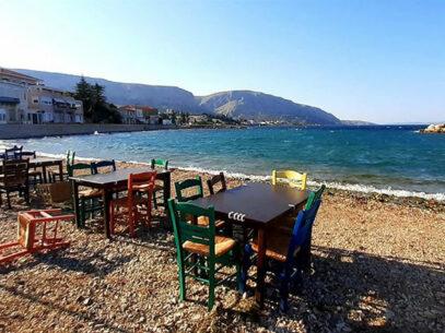 Grecia e a doua mea copilărie