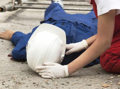 Cercetarea accidentelor de muncă grave sau mortale NU se efectuează de către Inspecția Muncii