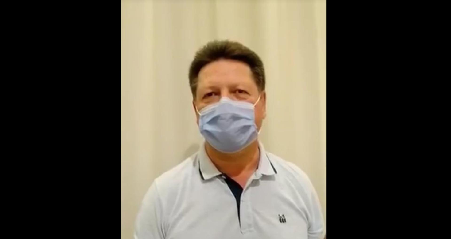DOC/ Ștefan Gațcan se află la Iași. Inspectoratul de poliție județean l-a contactat după ce Poliția română a fost sesizată privind posibila sechestrare a deputatului