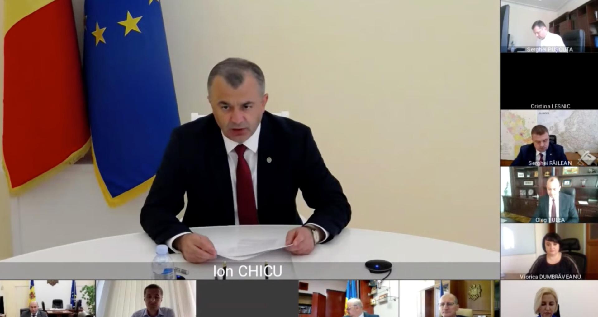 DOC/ Aprobat de Guvern: Judecatorii care au emis hotărâri în baza cărora R. Moldova a fost condamnată la CtEDO vor putea fi trași la răspundere