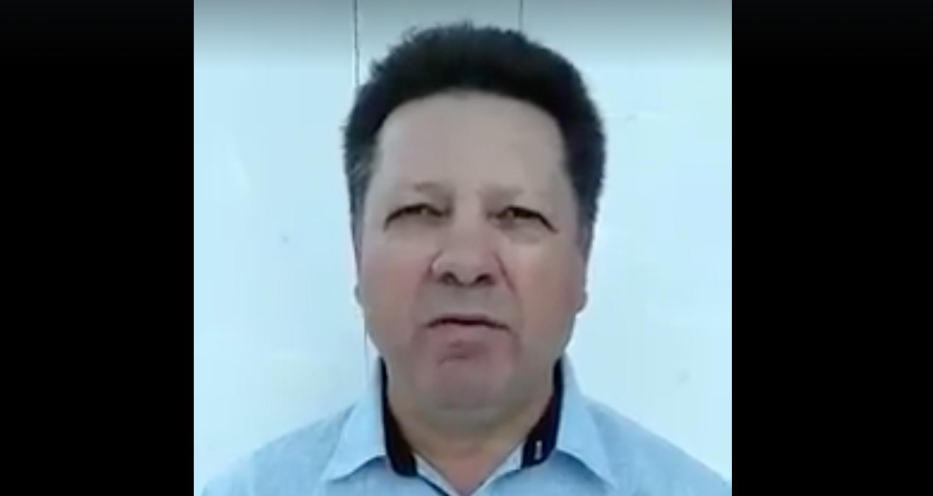 """VIDEO/ ULTIMA ORĂ! Ștefan Gațcan își retrage plângerea de la PG: """"Curând ne vom vedea în țară"""""""