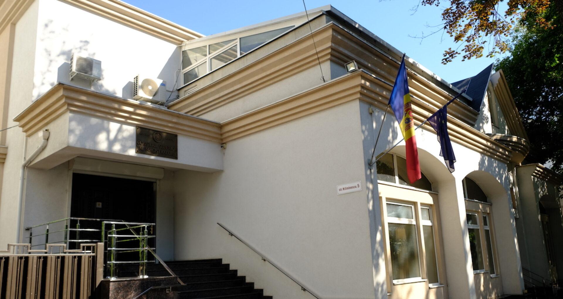 DOC/ CSM scoate la concurs 11 funcții de conducere din mai multe instanțe judecătorești din țară, inclusiv la CSJ, Curtea de Apel Chișinău și Judecătoria Chișinău