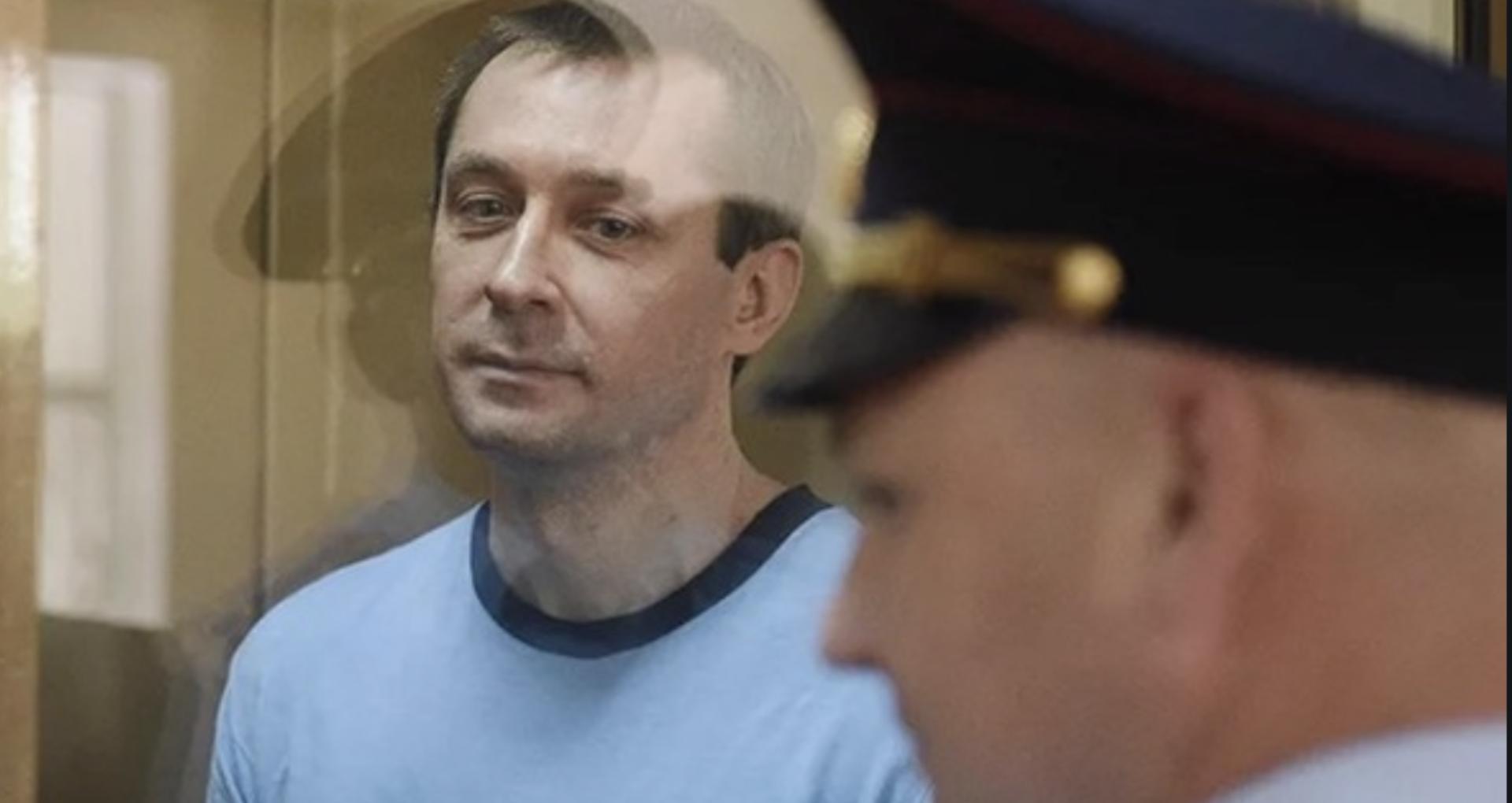 Unul din bancherii ruși implicați în laundromatul moldovenesc și-a recunoscut vina. În dosar apar numele lui Vladimir Plahotniuc și Veaceslav Platon