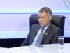 """VIDEO/ Octavian Țîcu acuzat de misoginism: """"Cel mai comod adversar pentru Igor Dodon este Maia Sandu. Republica Moldova încă nu este pregătită să voteze o femeie"""""""