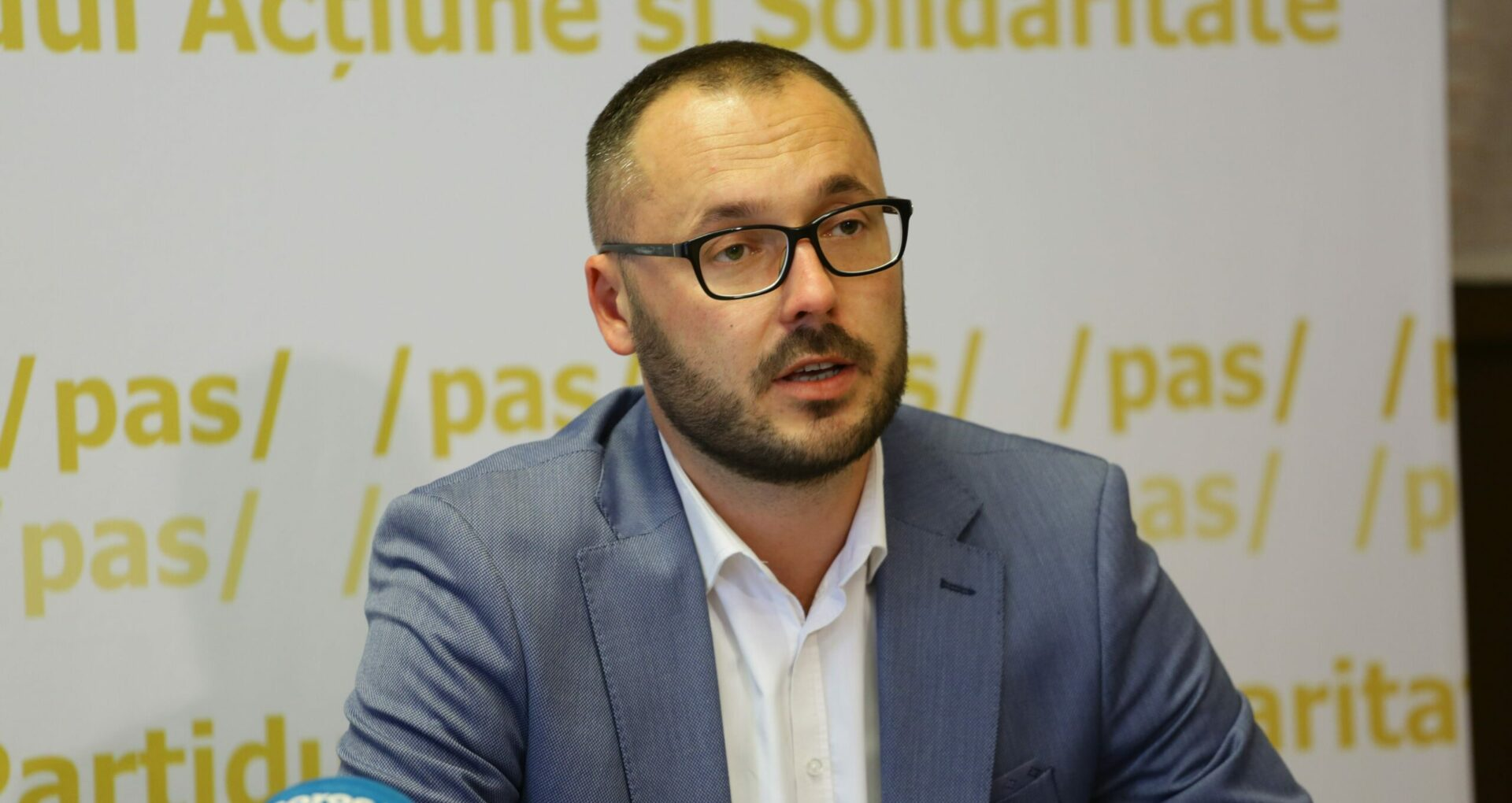 """""""Nu cred că R. Moldova are vreo șansă să meargă înainte cu un Parlament ales după chipul și asemănărea lui Plahotniuc"""". Deputat PAS, în urma hotărârii CC"""