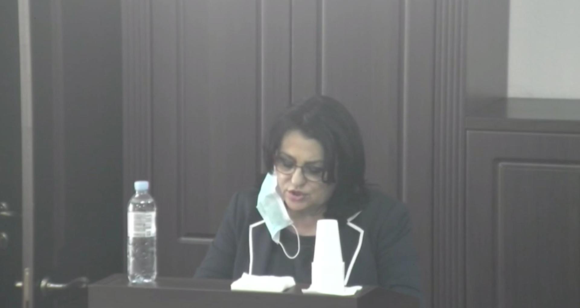 """Tamara Chișca-Doneva, care a făcut parte din completul de judecători ce a luat decizia finală în cazul """"Gemenii"""" și a dus la obligarea statului de către CtEDO să achite prejudicii de până la 3,6 mln. de euro, înaintată la funcția de vicepreședinte al CSJ"""