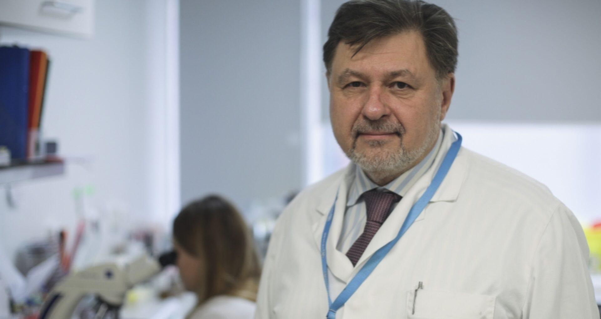 Reprezentantul României la OMS demontează 10 cele mai vehiculate mituri despre coronavirus