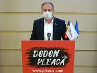 """VIDEO/ Andrin Candu cheamă susținătorii """"Pro Moldova"""" la protestul de duminică: """"Să demonstrăm că și în contextul pandemiei știm să fim responsabili"""