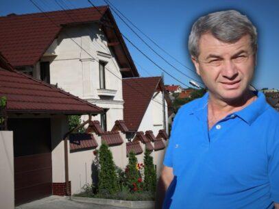 DOC/ Șeful socialiștilor din Parlament și-a declarat casa de milioane în care locuiește, după ce fiica mai mare i-a donat terenul pe care a fost construit imobilul