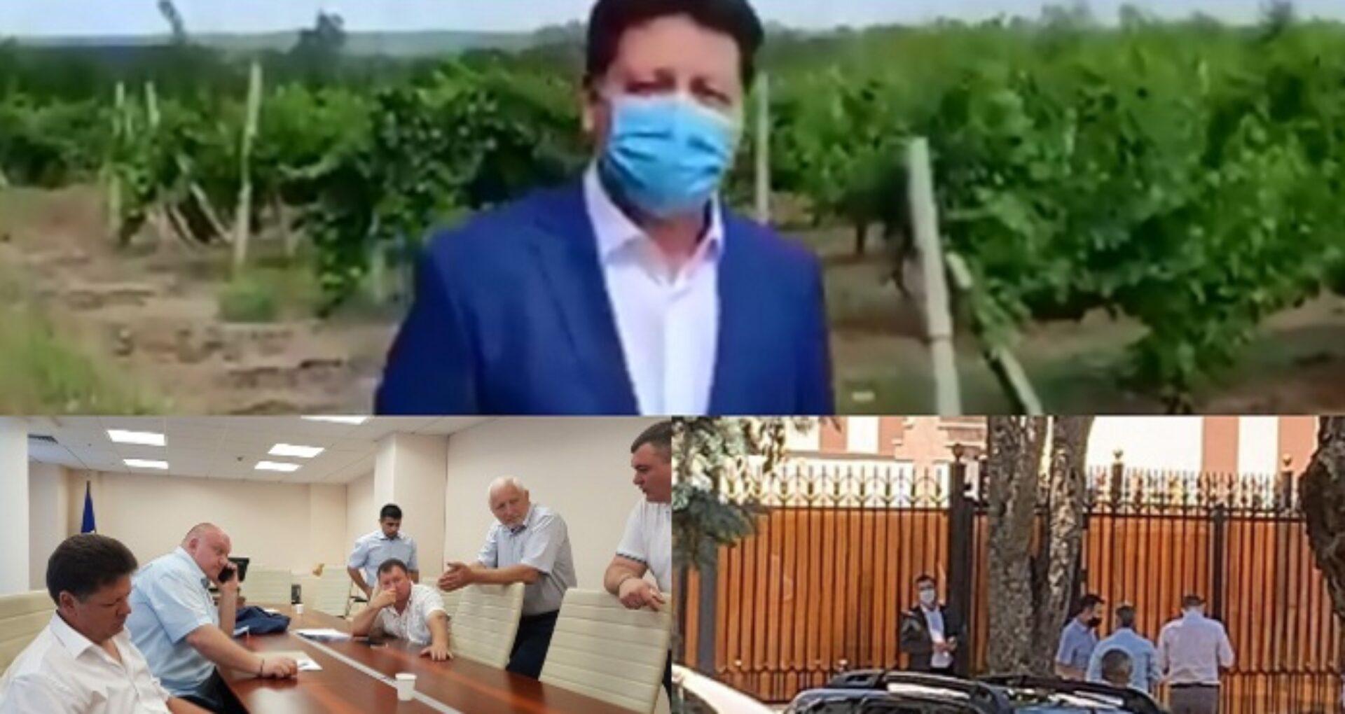 """Cronologia evenimentelor – Ștefan Gațcan, un doctor deputat, care a """"dispărut"""", iar ulterior pe pagina sa de Facebook apare un video în care el spune că e """"bine"""", dar nu va discuta cu prietenii"""