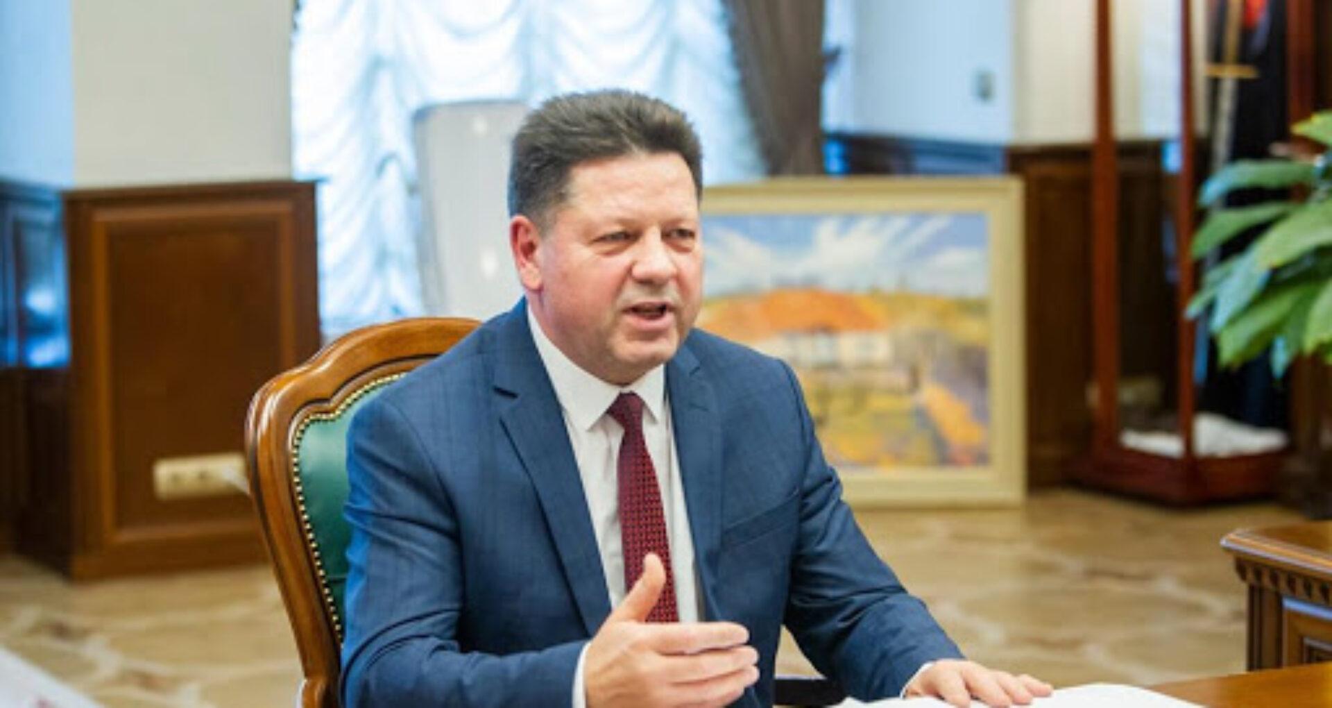 Gațcan încă nu și-a retras plângerea de la Procuratura Generală: Procesul penal, în derulare