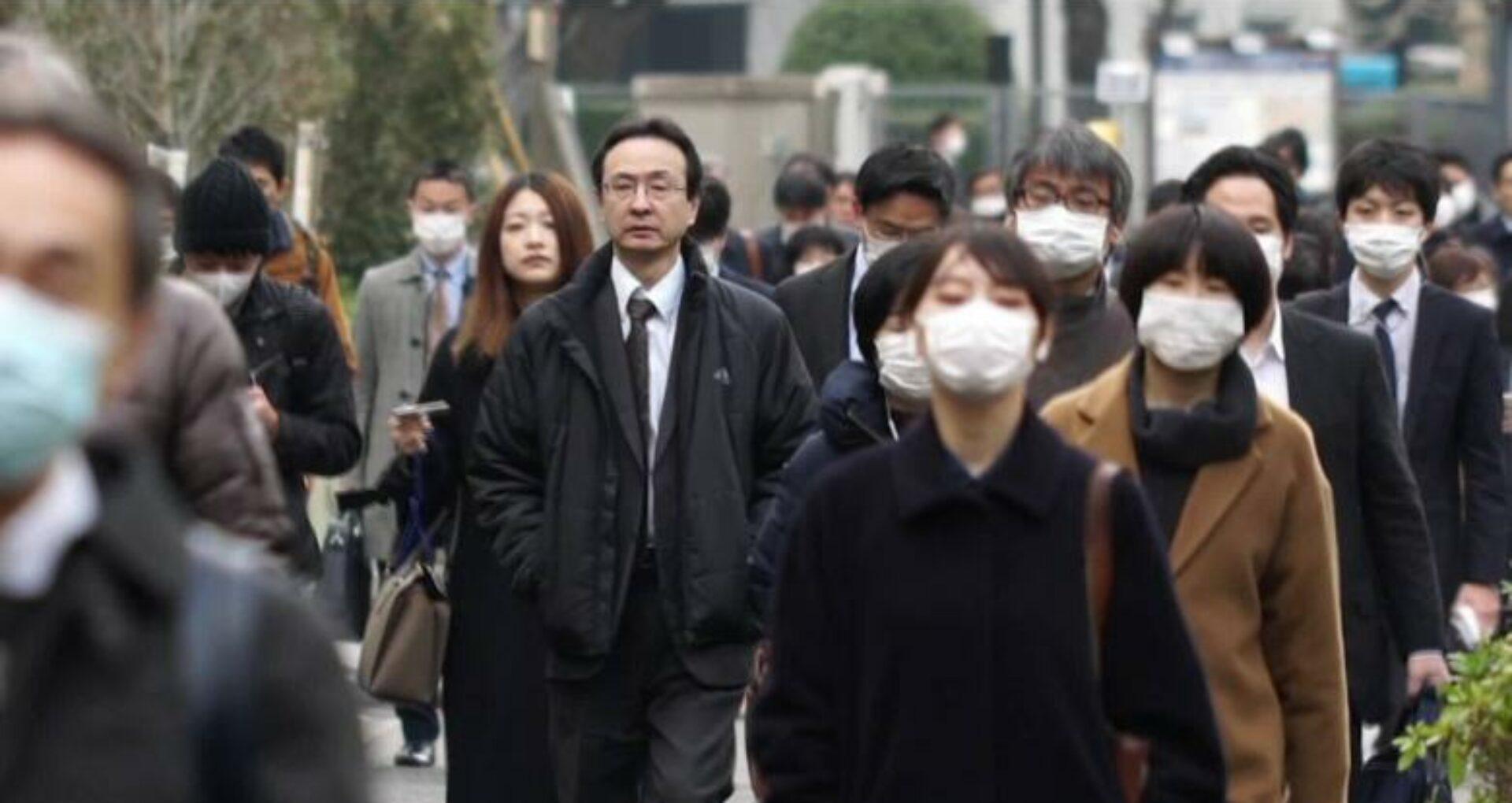 Lecția japoneză: Cum a reuşit Japonia să aibă un număr redus de cazuri cauzate de coronavirus fără să impună RESTRICŢII dure