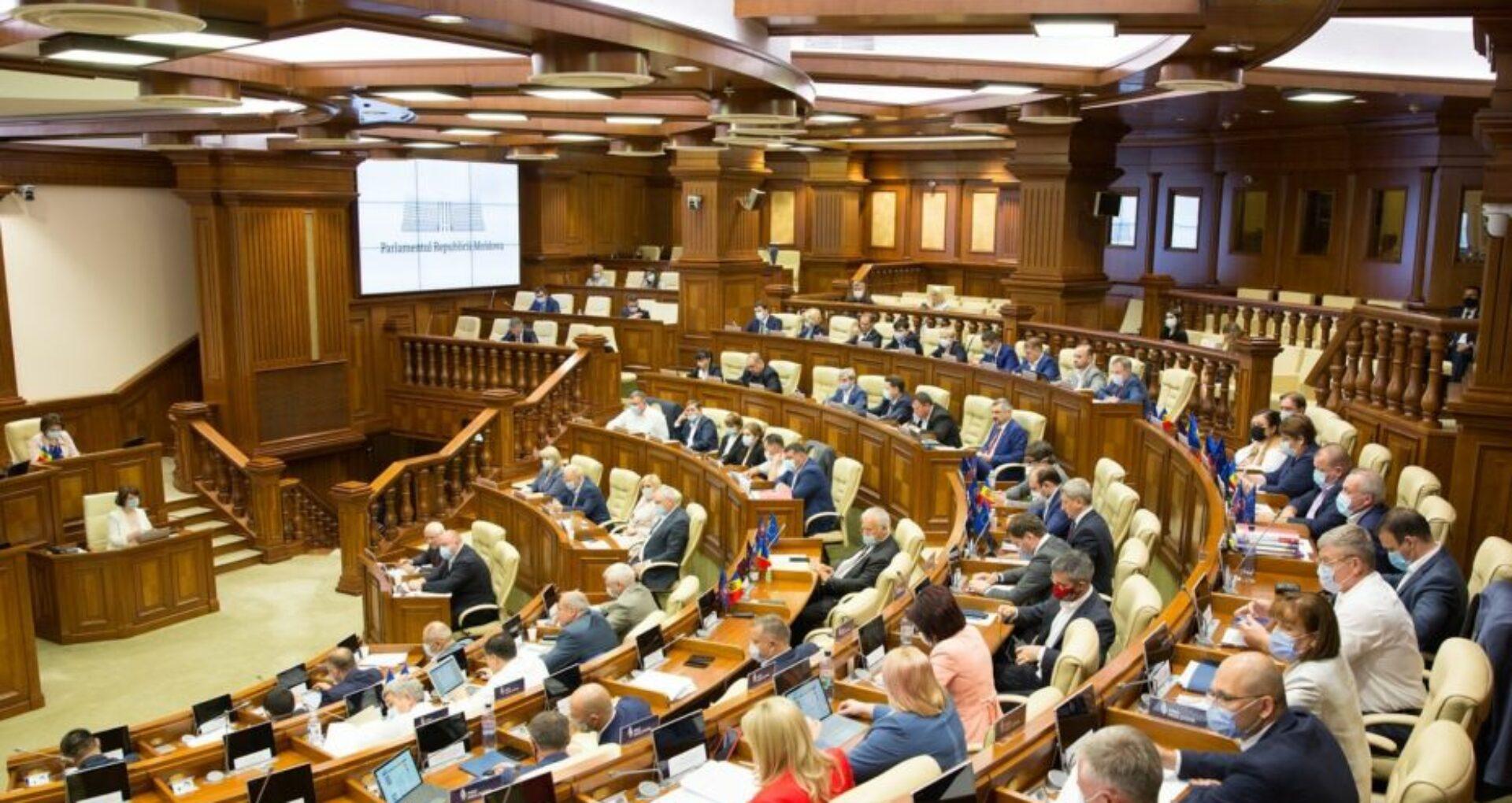 Răspunsurile celor din PAS, PSRM și PPDA la propunerea PDM de a organiza o întâlnire pe platformă parlamentară