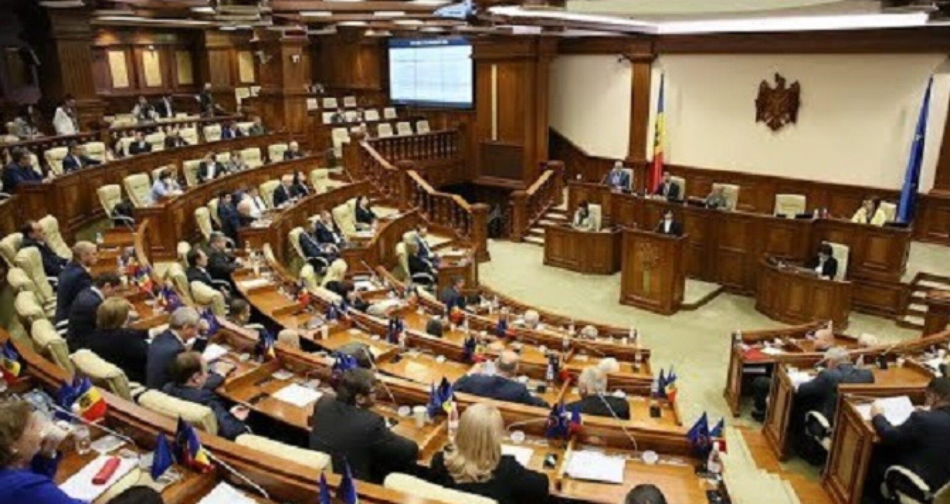 Proiectul de lege cu privire la funcționarea limbilor vorbite pe teritoriul R. Moldova, votat în lectura a doua de către deputații PSRM-Pentru Moldova
