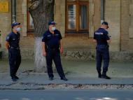 Peste 3500 de politiști vor asigura ordinea publică de Paștele Blajinilor