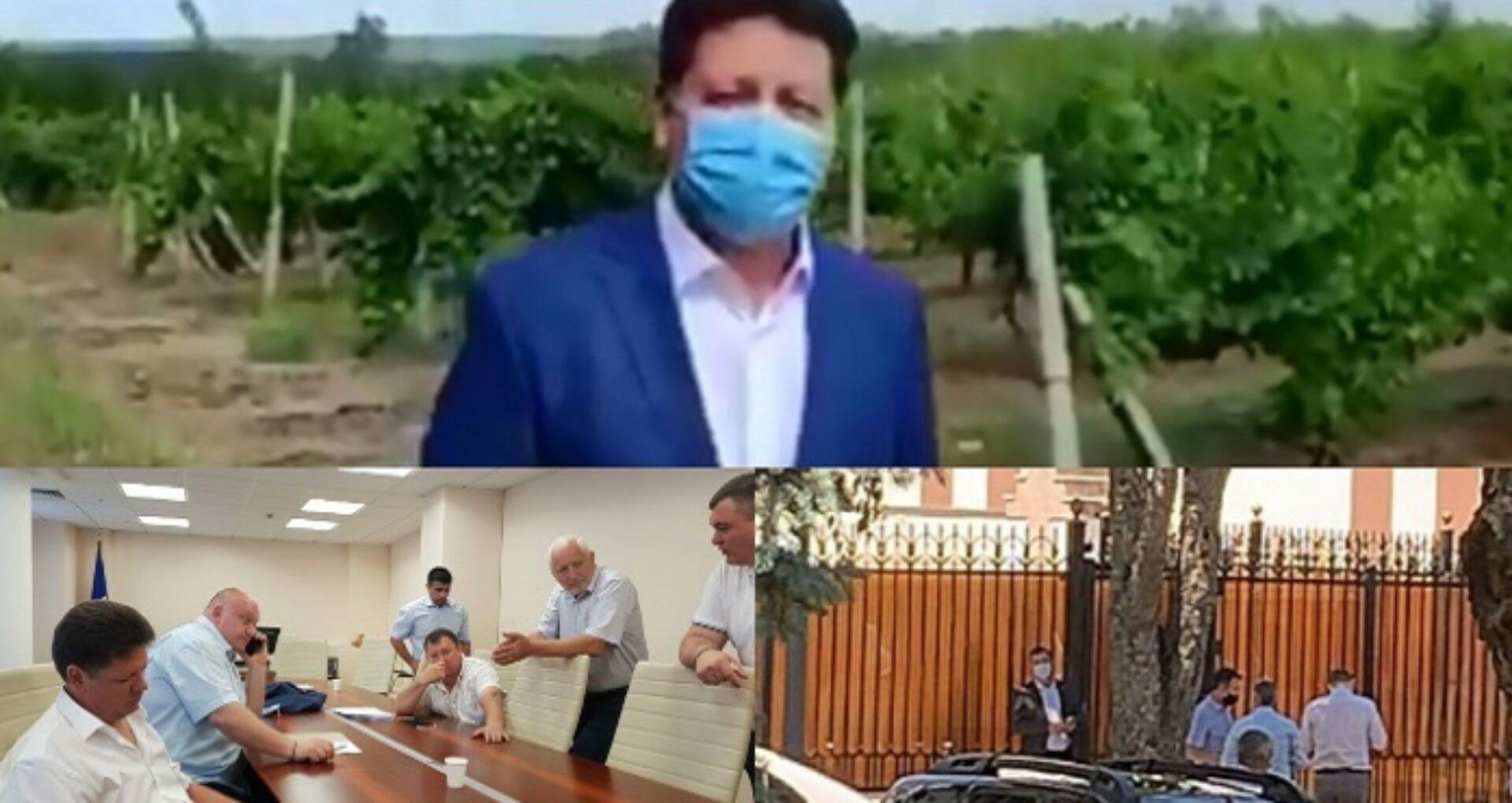 """Deputat PPDA, despre Gațcan: """" Anumite metode identificate de doi membri din gașca lui Dodon l-au convins pe colegul Gațcan că totul e bine"""""""