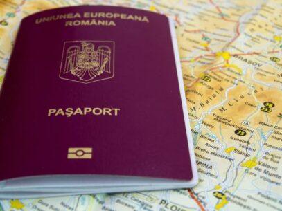 Noi condiții de călătorie în Marea Britanie, de la 1 octombrie, pentru cetățenii români, inclusiv cei din R. Moldova, în contextul Brexit. Anunțul făcut de MAE al României