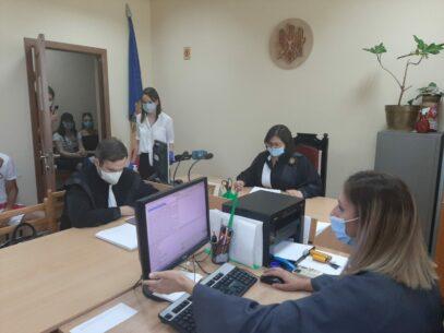"""Mărturiile inculpaților din dosarul morții lui Dumitru Jomir: """"S-au bătut ca între băieți"""""""